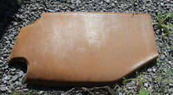 56 Chevrolet Car Nors Right Lower Rear Quarter Panel Section Srp173