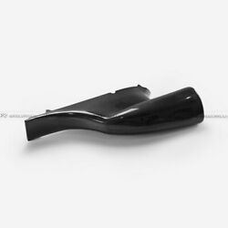 Tms Style Carbon Fiber Right Side Vent Air Intake Ducts Kits For Toyota Mr2 Sw20