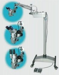 Mars Dental Surgical Microscope - Oral Surgery Dental Implants Free Shipping