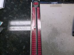 Nos Afi Classic Style Straight Wiper Blade 33919