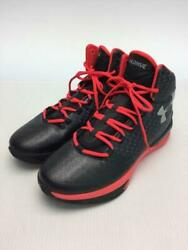 UNDER ARMOUR Clutchfit Drive 3 High Top Sneakers 28Cm 1269274 003 Size US 10 $206.88