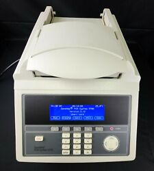 Applied Biosystems Geneamp Pcr System 9700 Thermal Cycler Dual Block N8050200