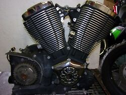 A Victory Cross Road Le 2012 469 Oem Engine M112