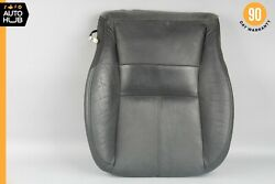00-05 Mercedes W163 Ml350 Ml500 Front Left Or Right Seat Cushion Bottom Lower