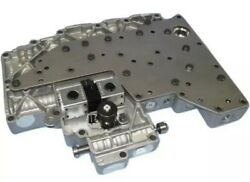 4r70w 4r75w Valve Body And Plate W/solenoids 2000up Ford -read-