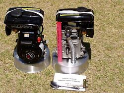 Gopher Heaven Simply The Best Underground Rodent Control Machine In The World