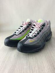 Nike Sneakers 29.5cm Multi-color Air Max95 Uk Limited Cw5378-001 Us 11.5