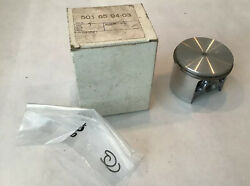 New Oem 266 266xp 268 268xp 268 Special Husqvarna Chainsaw Piston 501659403