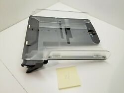 Neopost Ds-80 Paper Letter Feed Tray Feeder 4