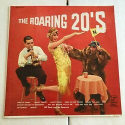 The Roaring 20's Lp - Bill Stutz And The Bearcats - High Fidelity Records