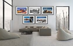 Fine Art Prints - Battersea Power Station Collection - Limited Edition.