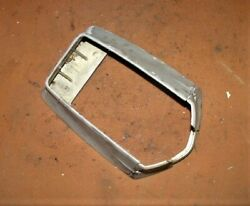 Johnson Evinrude 40 Hp Exhaust Housing Cover Assy Pn 0315446 Fits 1971-2005