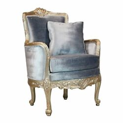 French Style Constella Armchair