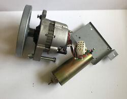Life Fitness 95000hr Upper Cycle Alternator Assembly With Control Board