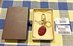 Louis Vuitton Keychain Key Holder Bag Charm M31437065231 Pre-owned From Japan
