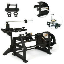 Manual Coil Winder Nz-2 Hand-operated Winding Machine Number Counting 0-2499