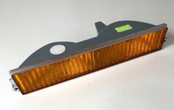 Lh Front Amber Parking Lamp Light Assembly For 1984-1987 Buick Regal