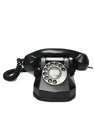 Vintage Automatic Electric Rotary Monophone Telephone Collectible Memorabilia