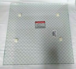 National Guard Products 23 X 23 X 5/16 Door Lite Replacement Glass Mod 732025