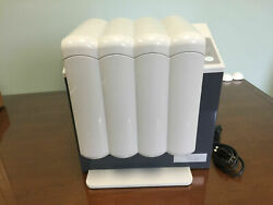 Dental Kavo Quattrocare Plus Oiling Station For Handpiece Clean Lube Systems