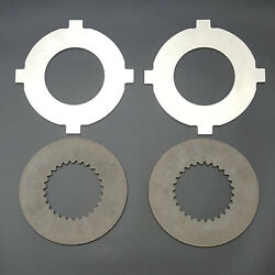Bmw M5 Lsd Typ 210 Repair Kit Clutch And Outer Plate Set For Differential