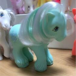 Very Rare Vintage Item My Little Pony Ice Crystal Figure Shipping From Japan