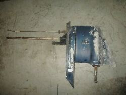 Johnson Ocean Runner 225hp Outboard Lower Unit With 25 Shaft