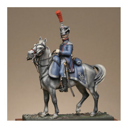 Officer Of The Artillery Train Painted Tin Toy Soldier Pre Sale   Art Quality