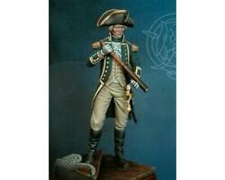 Royal Navy Officer Painted Toy Soldier Miniature Pre-sale | Museum