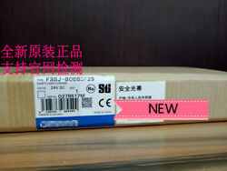 For Omron F3sj-e0865p25 Safety Light Curtain