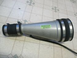 02 Sea Doo Gti Le Jet Ski Exhaust Pipe Cone And Hose Boot Type 717 Pwc Bombardier