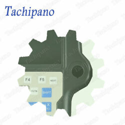 Plastic Case For Fanuc A05b-2518-c370sgn With Front Overlay