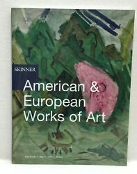 Skinner American amp; European Works of Art Boston catalog May 2018