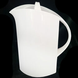 Alba By Villeroy And Boch Coffee Pot 7.75 Tall New Never Used Made In Luxembourg