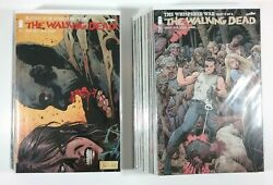 The Walking Dead 136-149 151-160 Full Run Only Missing 150 Image Comics