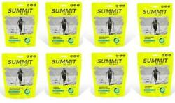 L@@k Summit To Eat 60pc Mre Meal Rations Family Pack Prepper Survival Pack