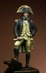 The Commander - Royal Navy Painted Toy Soldier Miniature Pre-sale | Museum