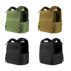 Condor 201216 Vanquish Rs Tactical First Responders Molle Plate Carrier Vest