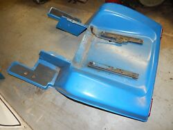 Ford Lgt 165 Garden Tractor-fender Pan-used