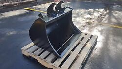 New 36quot; Ditch Cleaning Bucket for a John Deere 27 ZTS $756.00