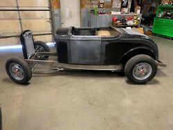 1932 Ford ROADSTER WITH TITLE $12500.00