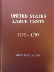 United States Large Cents 1795-1797 Vol 2 Top 12 Condition Census Pieces Sheldon