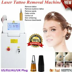 Opt Laser Tattoo Pigment Eyebrow Spot Removal Skin Whitening Beauty Device 2500w