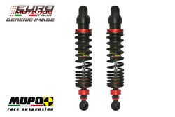 For Yamaha Xjr 400 1991-2000 Mupo Suspension St03 Twin Shock Absorbers