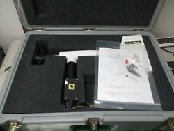 Young Model 05103 Wind Monitor With Hardigg Case