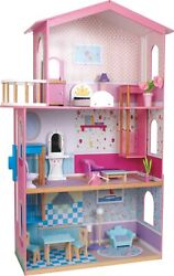 Small Foot Doll's House Sophia 3109 Dolls Doll Home Wood Wooden Toy Extra Large