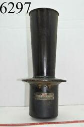 Electric Motor Horn Ea Laboratories Model F Antique Ford Car Honk Tested Working