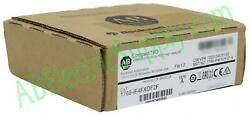 Surplus Never Used Sealed Allen Bradley - Plc Compactlogix 1769-if4fxof2f Ser A