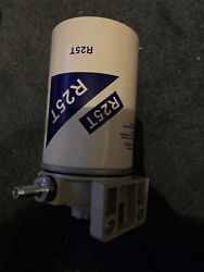 R25t Fuel Filter/water Separator Assembly For 245r Series Missing Top