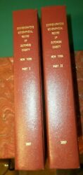 Commemorative Biographical Record Of Dutchess County New York Reprinted